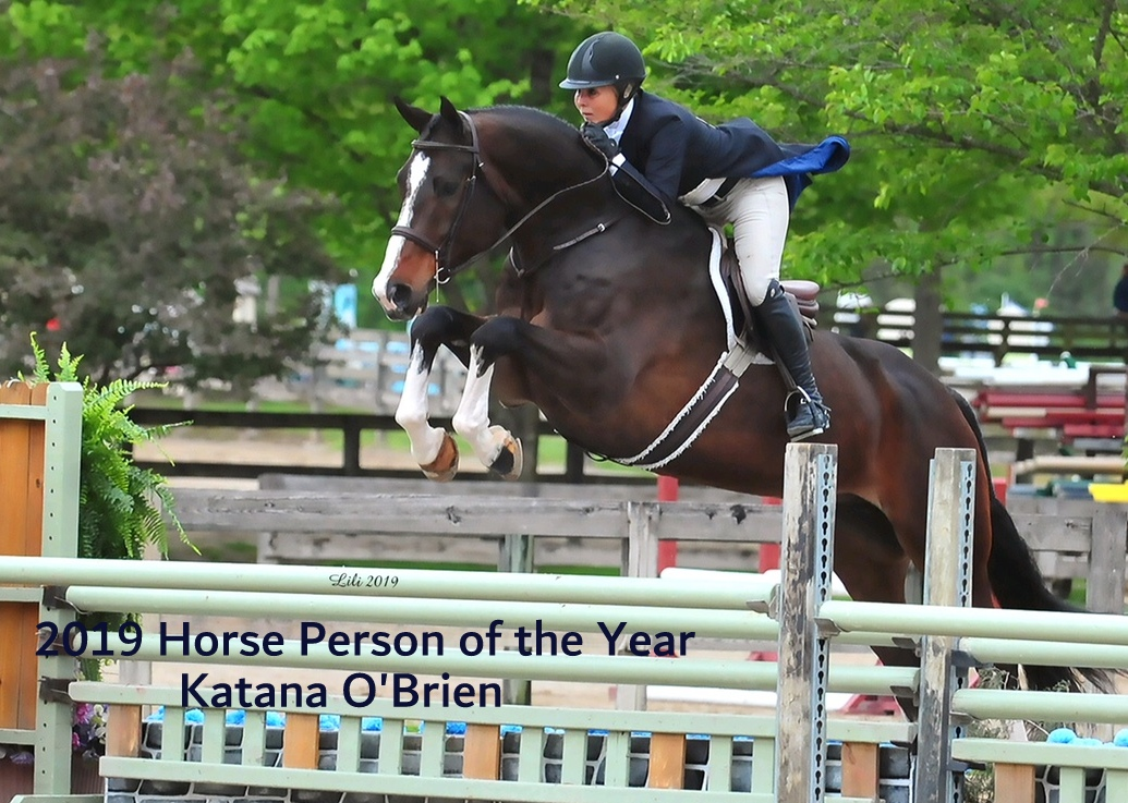 2020 Horse Person of the Year